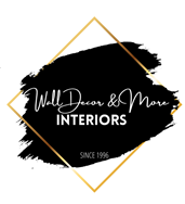 Wall Decor & More Interiors